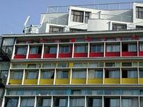 Le Corbusier, Citè de Refuges, rue Cantagruel, Parigi