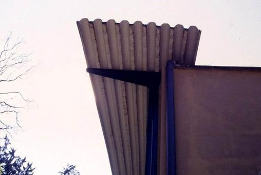 Ignazio Gardella, Pac, Milano