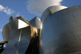 F. O. Gehry. Guggenheim Museum, Bilbao, 1991-'97