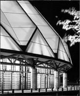 Cupola di Izumo, Giappone. Shigeru Ban, Kajima Design, Masao Saitô