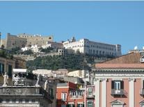 Il Castel S. Elmo a Napoli (foto di Roberto De Martino da Wikipedia Sapere).