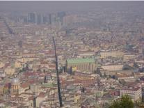 Relazioni di corrispondenza e dipendenza. Napoli.