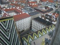 Relazioni di corrispondenza e dipendenza. Vienna.