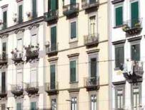 Napoli. Normativa architettonica.
