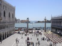 La «Piazzetta» (foto di Janmad da  Wikimedia Commons).