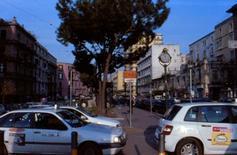 """Piazza Cavour. La """"forma"""" dell'invaso è ignorata dagli interventi di sostituzione edlizia."""