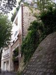 A. Loos, Casa di Tristan Tzara, Parigi 1926 (foto di Peng da Flickr).