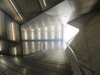 OMA, Casa della Musica, Porto, 1999-2005 (foto di Pavel  Krok da Wikimedia Commons).