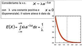 Esempio:di variabile casuale continua