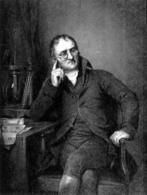 John Dalton  (1766 – 1844) (Immagine da Wikipedia)