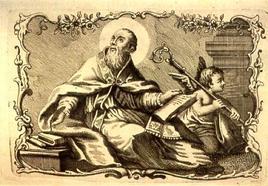 Allegoria della teologia