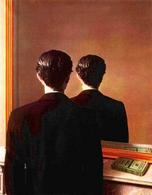 Magritte – Riflessioni