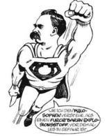 Nietzsche (così è se vi pare)