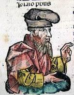 Platone in una raffigurazione medievale