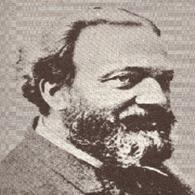 R. Avenarius. Fonte: Wikipedia
