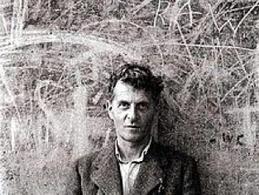 L. Wittgenstein (1947). Fonte: Wikipedia