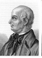 Lazzaro Spallanzani. (1729-1799).   Wikipedia.