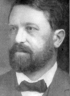 Theodor Heinrich Boveri  (1862-1915)