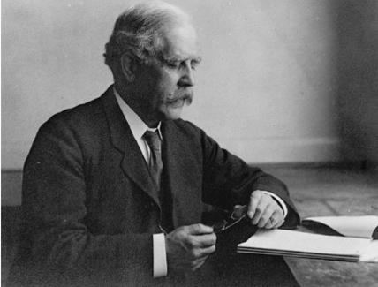 Sir Archibald Garrod  
