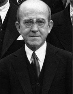 Oswald T. Avery.