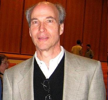 Roger David Kornberg. Fonte: Wikipedia.