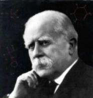 Archilbald Garrod. Fonte: Wikipedia
