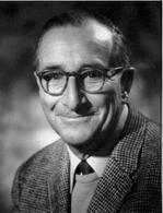 Guido Pontecorvo. Fonte: wikipedia