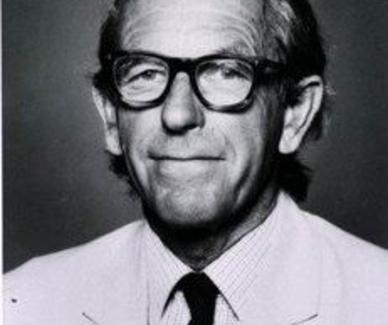 Frederick Sanger, Nobel nel 1980. Fonte wikipedia