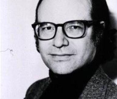 Walter Gilbert, Nobel nel 1980. Fonte wikipedia