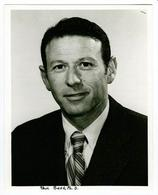 Paul Berg, Nobel nel 1980. Fonte wikipedia