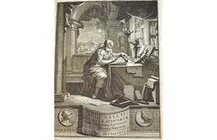 Un'edizione delle Noctes Atticae di Gellio del XVIII sec. Immagine da: Wikipedia