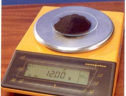 Una mole carbonio.