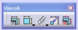 Figura 3 – Vincoli