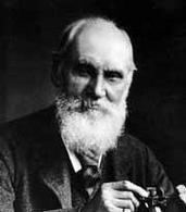 Lord Kelvin (William Thomson, 1824-1907)