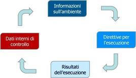 Il ciclo informativo per la direzione