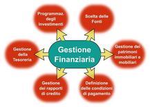 Altri compiti e influenze della direzione finanziaria