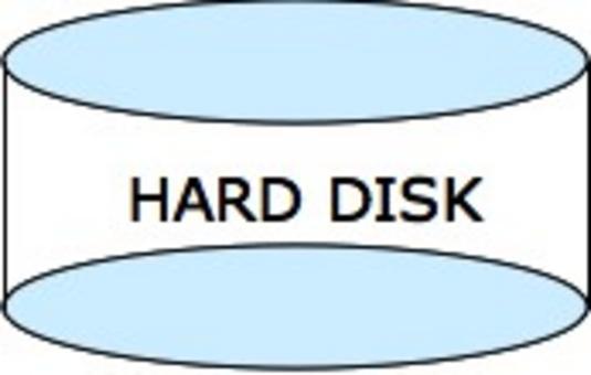 Il file system gestisce la memorizzazione dei file su memoria di massa
