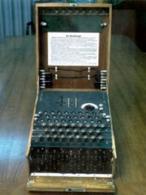 Macchina cifrante Enigma