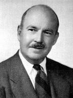Talcott Parsons. Fonte: Nndb