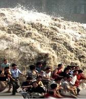 Tsunami- Fonte: 3mfuture