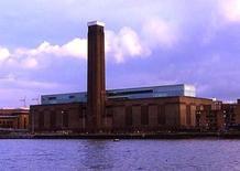 La New Tate Gallery di Londra. Imamgine da: Blogosfere