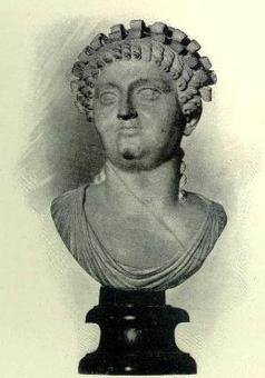 Messalina – Musei Capitolini.