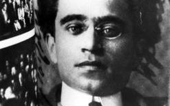 Antonio Gramsci. Immagine da Università di Bari