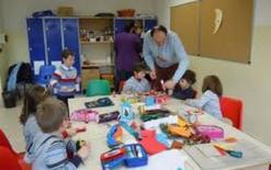 Insegnanti e alunni apprendono insieme…Immagine da: Apprendimento Cooperativo.