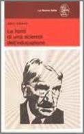 Dewey J., Le fonti  di una scienza dell'educazione,1929. Fonte: anobii