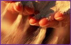 """Fonte: La ricerca qualitativa ci permette di vedere il mondo in un granello di sabbia"""" (Dovigo 2002)"""