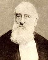 Agostino Depretis (1813-1887). Fonte: Wikipedia