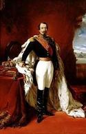 Napoleone III ritratto da Franz Xaver. Fonte: Wikipedia