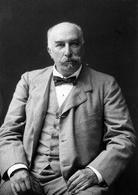 Giovanni Giolitti (1842-1928). Fonte: Wikipedia