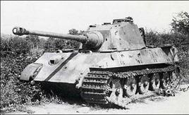 Mezzi della guerra moderna. Fonte: Wikipedia.